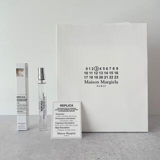 Maison Martin Margiela - メゾンマルジェラ レプリカ レイジーサンデーモーニング 10ml
