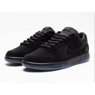 UNDEFEATED - NIKE DUNK SP UNDFTD 28.5