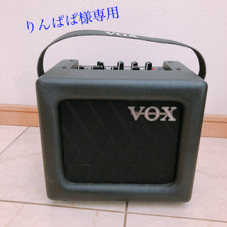 VOX - VOXギターアンプ MINI3