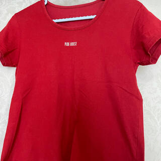 ピンクハウス(PINK HOUSE)のピンクハウスのTシャツ(Tシャツ(半袖/袖なし))