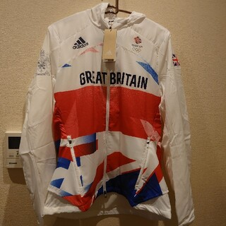 adidas - Team GB adidas 日本未発売 東京2020オリンピック