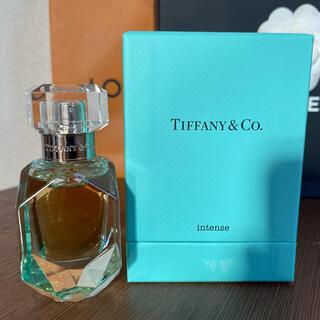 ティファニー(Tiffany & Co.)のほぼ未使用❤️Tiffany & Co.  香水 ティファニー🥰(香水(女性用))