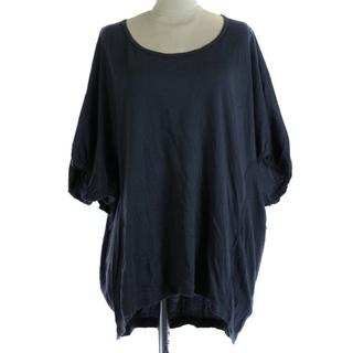 ドゥロワー(Drawer)のドゥロワー Drawer カットソー Tシャツ 半袖 2 M グレー(その他)
