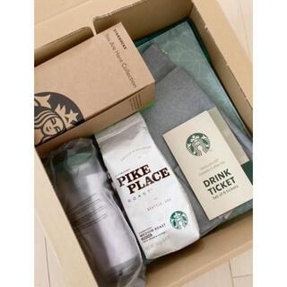 スターバックスコーヒー(Starbucks Coffee)の最終価格!スタバ 2021年 夏 福袋 当選 抜き取り無し!スターバックス☆ (その他)