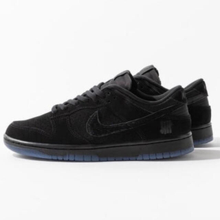 UNDEFEATED - UNDEFEATED × NIKE DUNK LOW SP ナイキ ダンク 28