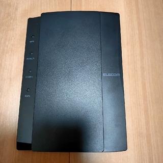 エレコム(ELECOM)の無線LANルーター(その他)