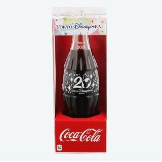 Disney - 【バラ売り可⠀】ディズニーシー20周年☆タイムトゥシャイン☆コカコーラ2本セット