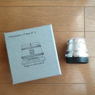 富士フイルム - FUJIFILM Xマウント用 レンズ 35mm F1.4 値下げ