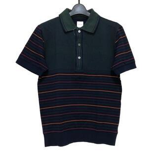 ポールスミス(Paul Smith)のポールスミス 半袖ポロシャツ SMALL S -(ポロシャツ)