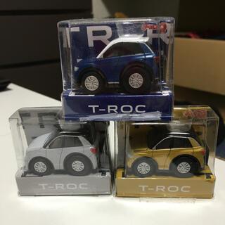 フォルクスワーゲン(Volkswagen)のT-ROC  フォルクスワーゲン(ミニカー)