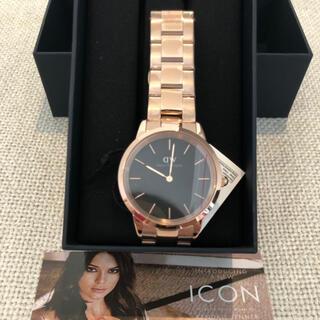 ダニエル ウェリントン腕時計 Iconic Link 32mm 新品