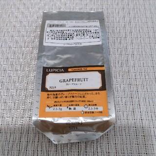 ルピシア 紅茶 グレープフルーツ(茶)