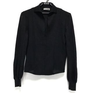 ジルサンダー(Jil Sander)のジルサンダー 長袖セーター サイズ34 XS -(ニット/セーター)