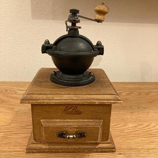 カリタ(CARITA)のカリタ クラシックミル(調理道具/製菓道具)