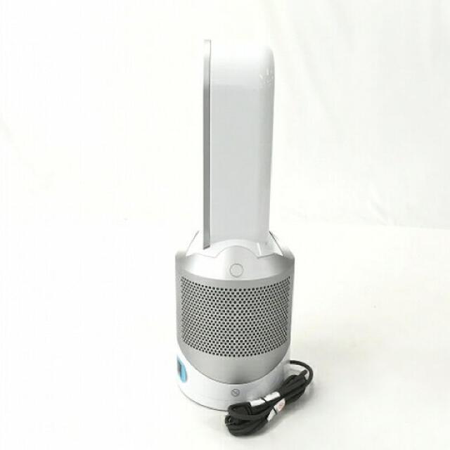 Dyson(ダイソン)のDyson ダイソン 空気清浄機ファンヒーター スマホ/家電/カメラの生活家電(空気清浄器)の商品写真