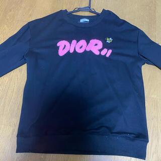 ディオール(Dior)のあやめ様専用 DIOR トレーナー(スウェット)