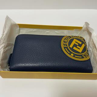 フェンディ(FENDI)のFENDI財布(長財布)