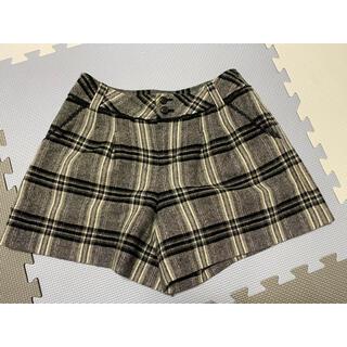 アプワイザーリッシェ(Apuweiser-riche)のショートパンツ キュロット スカート(ショートパンツ)
