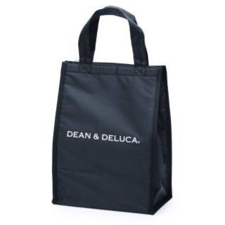ディーンアンドデルーカ(DEAN & DELUCA)のディーン&デルーカ 保冷バッグM(その他)