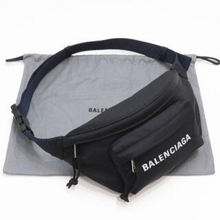バレンシアガ(Balenciaga)の新品 バレンシアガ ウィール ベルトパック ボディバッグ ウエストポーチ バッグ(ボディバッグ/ウエストポーチ)