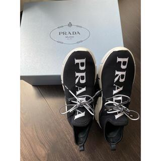 PRADA - PRADA プラダ 靴