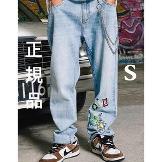 【正規品】MAISON EMERALD  デニム パンツ(S)(デニム/ジーンズ)