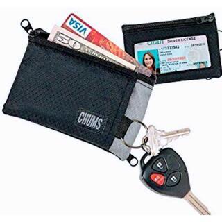 チャムス(CHUMS)のチャムス コインケース ウォレット CHUMS 財布 コンパクト(コインケース)