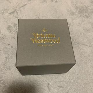 ヴィヴィアンウエストウッド(Vivienne Westwood)のviviennewestwood 時計空箱(小物入れ)