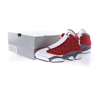 """ナイキ(NIKE)のAir Jordan 13 XIII""""Red Flint""""(スニーカー)"""