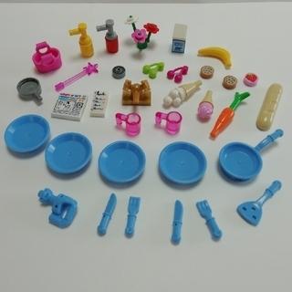 レゴ(Lego)のLEGO中古 フレンズ 食べ物 ①(その他)