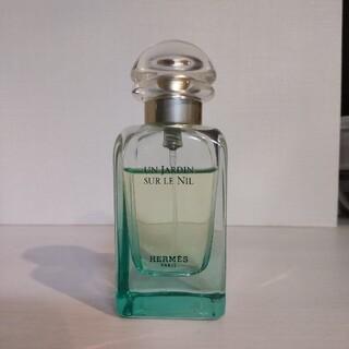 Hermes - 香水 HERMES ナイルの庭