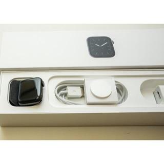 アップルウォッチ(Apple Watch)のApple Watch Series 5  (スマートフォン本体)
