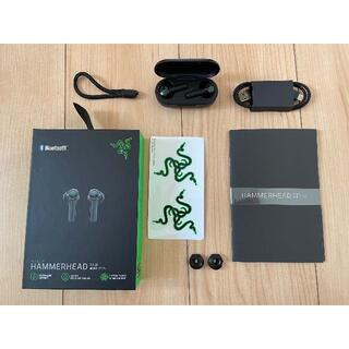 レイザー(LAZER)のRazer Hammerhead True Wireless(ヘッドフォン/イヤフォン)