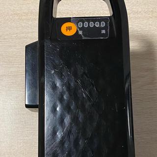Panasonic - Panasonic 電動自転車 バッテリー ジャンク品