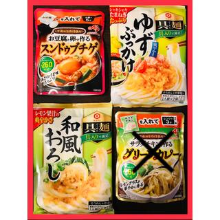 キッコーマン(キッコーマン)の4種セット🉐グリーンカレー スンドゥブチゲ ゆずぶっかけ 和風おろし(レトルト食品)
