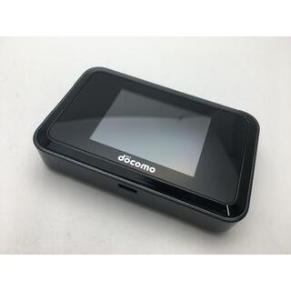 HUAWEI - docomo Wi-Fi STATION HW-01H ルーター美品215