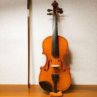 【良音ルーマニア製】HORA Reghin 1/10 バイオリン(ヴァイオリン)