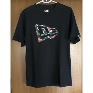 ニューエラー(NEW ERA)のNEWERA T-SHIRT アロハロゴ(Tシャツ/カットソー(半袖/袖なし))