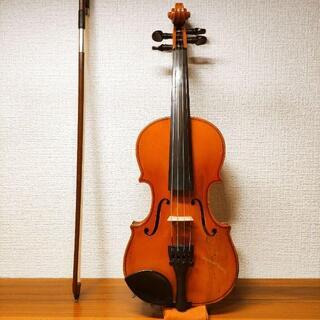 【良材麗音】スズキ No.280 1/10 バイオリン 1984(ヴァイオリン)