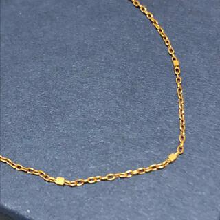 ジュエリーツツミ(JEWELRY TSUTSUMI)のジュエリーツツミ K10 ブレスレット(ブレスレット/バングル)