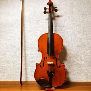 【良杢麗音】ピグマリウス1/2 Derius No.120 バイオリン 2007(ヴァイオリン)