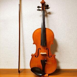 【麗音良反響】スズキ No.520 3/4 バイオリン 1986(ヴァイオリン)