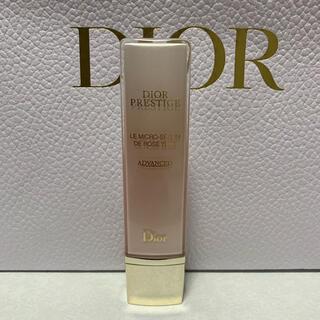 ディオール(Dior)のディオール マイクロセラムドローズユー 20ml(アイケア/アイクリーム)