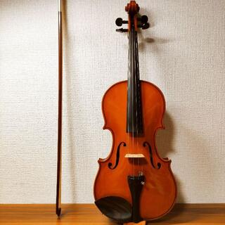 【優音美杢】スズキ No.360 3/4 バイオリン 1976(ヴァイオリン)