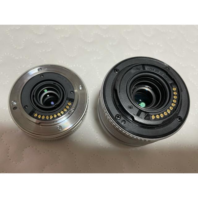 OLYMPUS(オリンパス)のumi nami様専用OLYMPUS PEN Lite E-PL6  スマホ/家電/カメラのカメラ(コンパクトデジタルカメラ)の商品写真