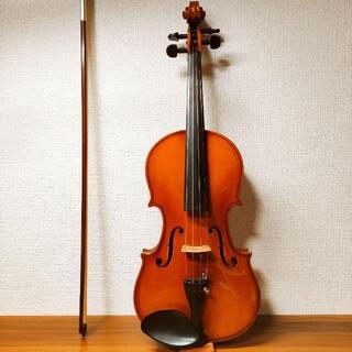 【良乾燥良音】スズキ No.300 3/4 バイオリン 1977(ヴァイオリン)