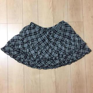 スカート☆Lサイズ(ミニスカート)