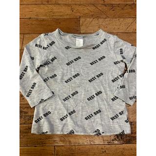 エイチアンドエム(H&M)のH&M ロンT(Tシャツ)