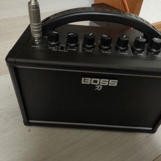 BOSS KATANA mini アンプ アダプター付き(ギターアンプ)