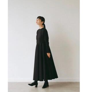 ヤエカ(YAECA)のfoufou Dress 10(ロングワンピース/マキシワンピース)